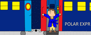 The Polar Express Drawing Screenshot 01 by twinsnakes02