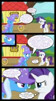 A rare rarity day Part II - Page 36 by BigSnusnu