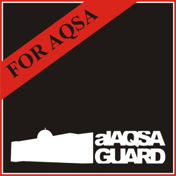For Aqsa by mushabproject