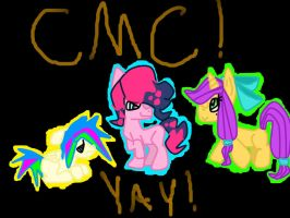 The Next Era: CMC by XRadioactive-FrizzX