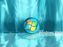 Windows Vista by klen70