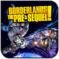 Borderlands the Pre-Sequel! by sony33d