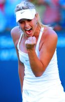 Maria Sharapova by Geofan07