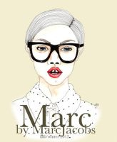 Marc by ManuelaI