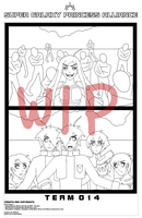 WIP - Distortions by Vibiana