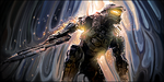 Halo Smudge by Gooberfx