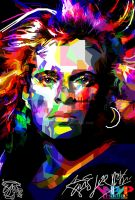 David_lee Roth_in WPAP by guwa0413