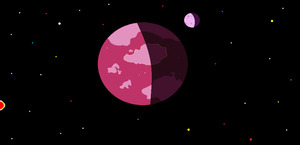 The Purple Planet (UNFINISHED) by Backup4