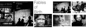 Fables of Birth. by nikhil