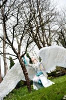 Fire Emblem Reyson Cosplay by Berry-Cosplay