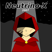 Neutrino-X: Red Mage Evolved by Neutrino-X