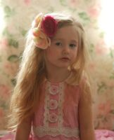 Little girl_3 by anastasiya-landa