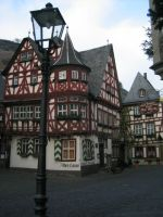 town in germany by minnymouse