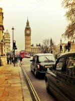 London by Evas1va