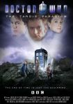 Doctor Who-The Tardis Paradigm by BriannaTWedge