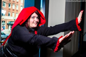 Anime Boston 2015 - Ruby Rose(PS) 18 by VideoGameStupid