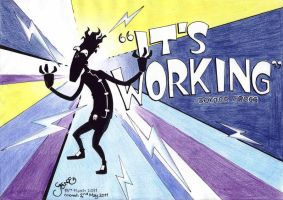 ITS WORKING complete by Doks-Assistant