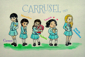 Carrusel by Bele-xb7