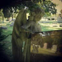 Angels: 01 by TropicalxLondon