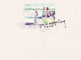 Everything -Lim Yoona- by SSLove