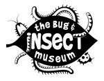 insect museum logo by Aldyn