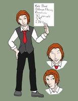 Date-Jumping Defense Attorney by ParzifalsJudgment