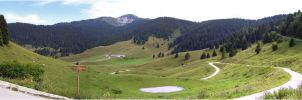 Monte Grappa by Meow-chi