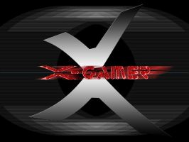 X-Gamer by JesterUVa09