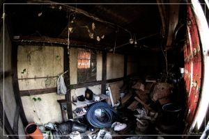 The workshop by 0-Photocyte