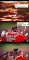 Go To Red Alert - 10 by The-Starhorse