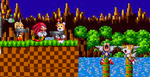 Sonic 6 - The Search for Tails PT.2 by Pickm