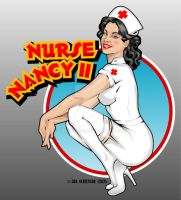 Nurse Nancy by yankeedog
