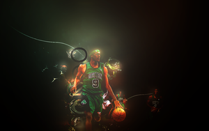 Rondo Wall by TheFranchiseFX