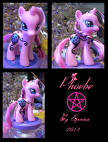 Phoebe by Epona80