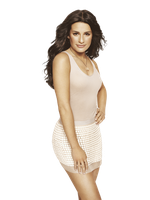 Lea Michele PNG HQ 01. by LoreSoSplash