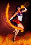 With A Fiery Passion by CubicInsanity