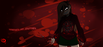 Mabel: God of Death by Chillguydraws
