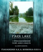 Park Lake by bonbonka