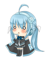 Hana Chibi - Gallery Icon by Hanoru