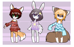 Adopt (CLOSED) by Assorted-Adopts