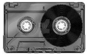 The Casette by ginobjorn