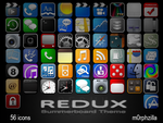 REDUX SummerBoard Theme by m0rphzilla