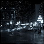 Night Taxi by Val-Faustino