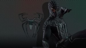 Spider-Man Wallpaper2 by kaoyon