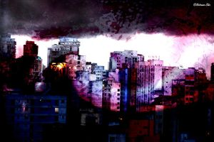 Decay by Natsume-Shin