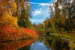 Autumn view... _2_ by my-shots