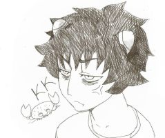 Karkat by GilUly