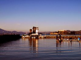 Fisherman's Wharf San Francisco 05 by abelamario