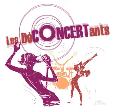 The DeCONCERTants by Agalanthe