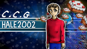 banner for gaming crew by rachphil